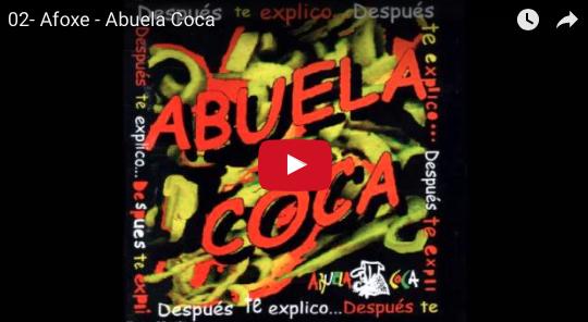 02- Afoxe - Abuela Coca