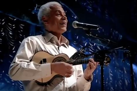 Paulinho da Viola - Foi um Rio que passou em Minha Vida パウリーニョ・ダ・ヴィオラ