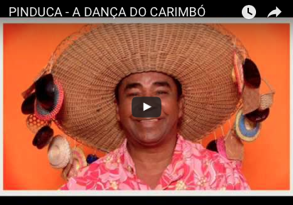 カリンボ PINDUCA - A DANÇA DO CARIMBÓ