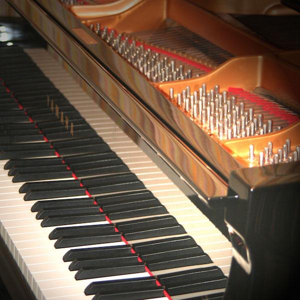 ビーツ・アップ ピアノ教室